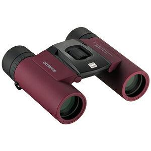 オリンパス 双眼鏡「8×25 WP II」 8×25 WP II PUR (ディープパープル)