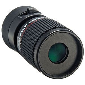 ビクセン 単眼鏡「マルチモノキュラー4×12」 マルチモノキュラー4×12