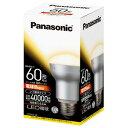 パナソニック LED電球(6.4W・電球色相当)「一般電球タイプ」 LDR6LW