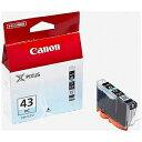 Canon インクタンク BCI‐43PC (フォトシアン)