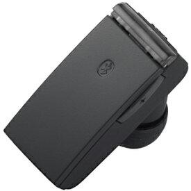 バッファロー Bluetooth4.0対応ヘッドセット BSHSBE23BK (ブラック)