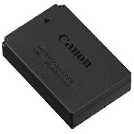 Canon バッテリーパック LP‐E12
