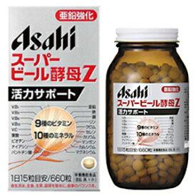 アサヒグループ食品 スーパービール酵母Z ‐生活習慣サプリメント‐