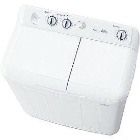 ハイアール 二槽式洗濯機(8.0kg) JW‐W80E‐W (ホワイト) (標準設置無料)