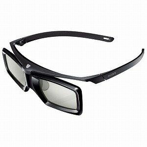 ソニー 3Dメガネ(アクティブシャッター方式) TDG‐BT500A