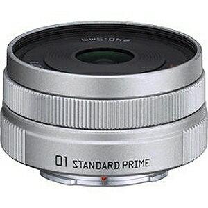 リコー 標準単焦点レンズ(8.5mm F1.9) 01 STANDARD PRIME(送料無料)