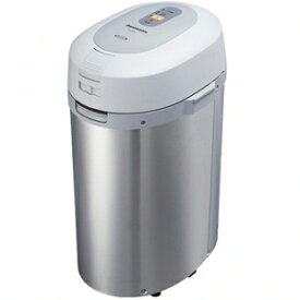 パナソニック 家庭用生ごみ処理機 「生ごみリサイクラー」 MS‐N53(S)(シルバー)