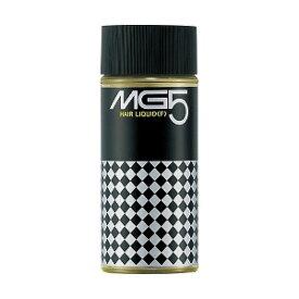 資生堂化粧品 MG5(エムジー5) ヘアリキッド(F) (L)(300mL)