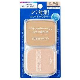 資生堂化粧品 AQUALABEL(アクアレーベル) ホワイトパウダリー オークル10 (レフィル)(11.5g)