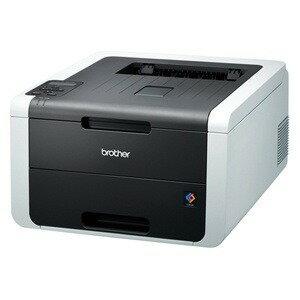 ブラザー A4カラーレーザープリンター「JUSTIO」 HL‐3170CDW(送料無料)