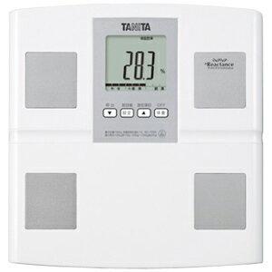 タニタ 体組成計 BC‐705N (ホワイト)