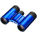 ニコン 8倍双眼鏡 「アキュロン T01(ACULON T01)」 8×21 AC T01 8X21BL (ブルー)(送料無料)