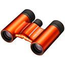 ニコン 8倍双眼鏡 「アキュロン T01(ACULON T01)」 8×21 AC T01 8X21O (オレンジ)(送料無料)