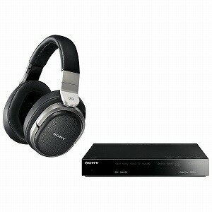 ソニー デジタルサラウンドヘッドホンシステム MDR‐HW700DS
