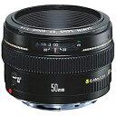 Canon 交換レンズ EF50mm F1.4 USM EF5014U(送料無料)