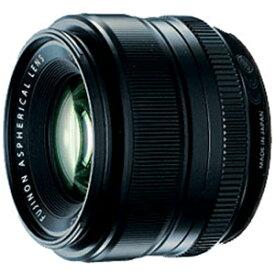 富士フイルム 交換レンズ「XF35mmF1.4 R」 FXF35MMF1.4R