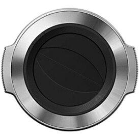 オリンパス 自動開閉レンズキャップ LC‐37C (シルバー)