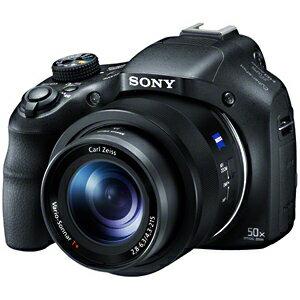 ソニー デジタルスチルカメラ「Cyber−shot」 DSC‐HX400V(送料無料)