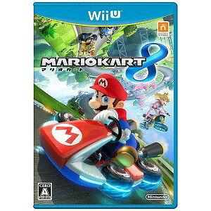 任天堂 Wii Uソフト マリオカート8(送料無料)