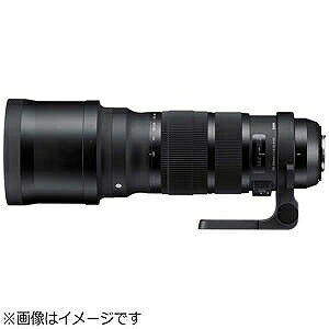 シグマ 望遠レンズ キャノン用 120−300mm F2.8 DG OS HSM (キヤノン)(送料無料)
