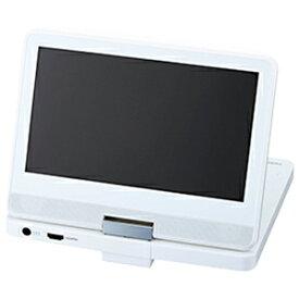 東芝 9V型 ポータブルブルーレイディスクプレーヤー SD‐BP900S
