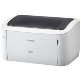 Canon A4モノクロレーザープリンタ 「Satera LBP6030」 LBP6030