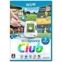 任天堂 Wii Uソフト Wii Sports Club