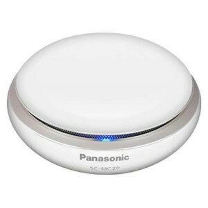 パナソニック ポータブルワイヤレススピーカーシステム SC−MC20−W  (ホワイト)(送料無料)