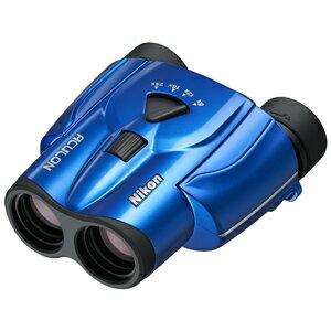 ニコン 8〜24倍双眼鏡「アキュロン T11(ACULON T11)」 ACULON T11 BL (ブルー)