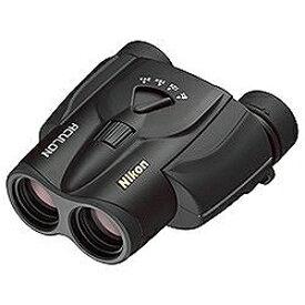 ニコン 8〜24倍双眼鏡 「アキュロン T11(ACULON T11)」 アキュロン T11 8‐24X25(ブラック)