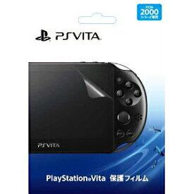 ソニー・コンピュータエンタテインメント PlayStation Vita 保護フィルム PCHJ‐15018