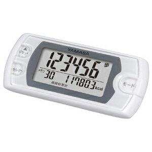 山佐時計 歩数計 EX‐500‐W (ピュアホワイト)