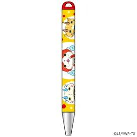 プレックス 妖怪ウォッチ NINTENDO 3DS LL対応 タッチペン ジバニャンVer. YW−05A