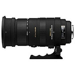 シグマ APO 50−500mm F4.5−6.3 DG OS (キヤノン) APO505004.56.3DGOS(送料無料)