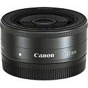 Canon EF−M22mm F2 STM EF‐M222STM