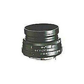 リコー RICOH 交換レンズ FA43mmF1.9Limited(ブラック) FA43/1.9 LIM