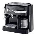 デロンギ コーヒーメーカー BCO410J‐B (ブラック)(送料無料)