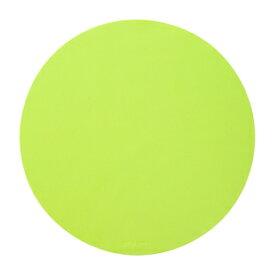 サンワサプライ シリコンマウスパッド MPD‐OP55G (グリーン)