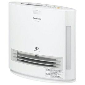 パナソニック Panasonic 加湿機能付きセラミックファンヒーター DS‐FKX1205‐W (ホワイト)
