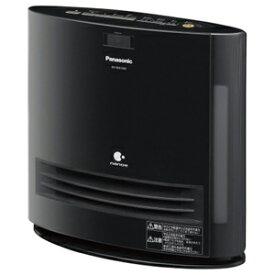 パナソニック Panasonic 加湿機能付きセラミックファンヒーター DS‐FKX1205‐K (ブラック)