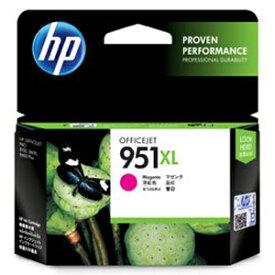 HP HP 951XL インクカートリッジ (マゼンタ) CN047AA (マゼンタ)