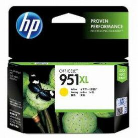 HP HP 951XL インクカートリッジ (イエロー) CN048AA (イエロー)