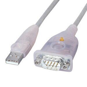 サンワサプライ USB−RS232Cコンバータ USB‐CVRS9