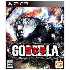 バンダイナムコゲームス PS3ソフト ゴジラ‐GODZILLA‐