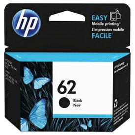 HP インクカートリッジ HP62 C2P04AA (ブラック)
