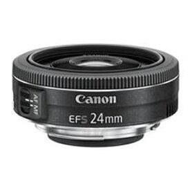 Canon 交換レンズ EF−S24mm F2.8 STM EF‐S2428STM