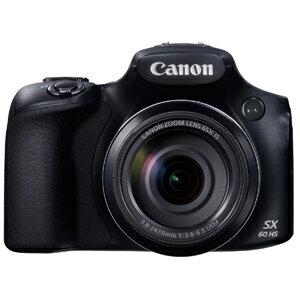 Canon デジタルカメラ「PowerShot」 PowerShot SX60HS(送料無料)