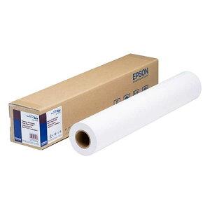 エプソン EPSON プロフェッショナルフォトペーパー(厚手微光沢)約1118mm(B0ノビサイズ)幅×30.5m PXMC44R14
