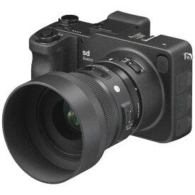シグマ sd Quattro(30mm F1.4 DC HSM Art レンズキット/ミラーレス一眼カメラ) SDQUATTRO&30MMF1.4レンズ