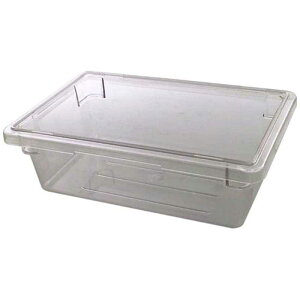 キャンブロ社 キャンブロ フードボックス ハーフサイズ 12183CW AHC24183